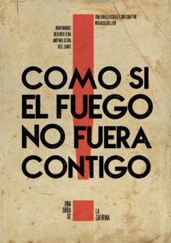 Sergio Serrano | Diseño Gráfico | cartel retro