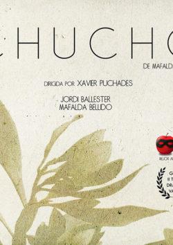Sergio Serrano | Diseño Gráfico | Cartel Chucho