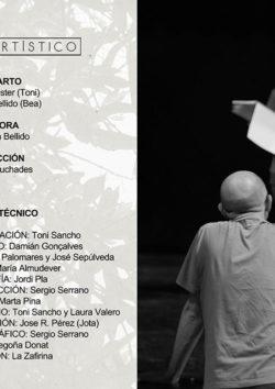 Sergio Serrano | Diseño Gráfico | Ficha técnica Chucho