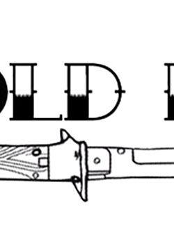 Sergio Serrano | Diseño Gráfico | Logo DJ OLD BEAT